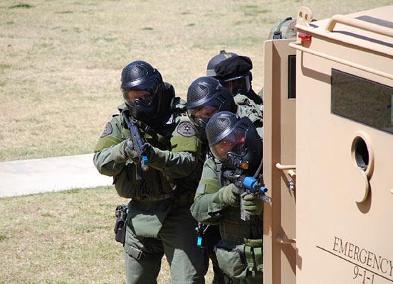 Integrated Tactical Concepts LLC